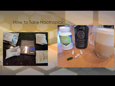 Your Secret Advantage a Nootropic Webinar
