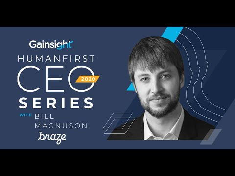 Download Talking Leadership the CEO of Braze   Human First CEO Series