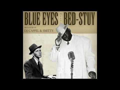 The Notorious B.I.G. Ft. Frank Sinatra – Blue Eyes Meets Bed-Stuy [Full Album]