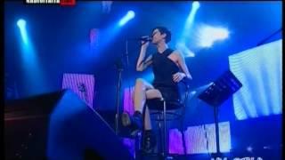 Antonella Lo Coco - Eppur Mi Son Scordato Di Te (@Radio Italia Live 2012)