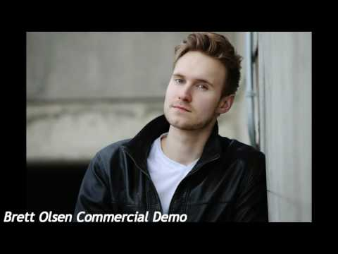 Brett Olsen Commercial Demo Video