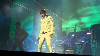 Download Justin Bieber Love Me MSG Mp3 and Videos