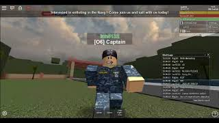 Trolling while i am a HR In Roblox Demoted!