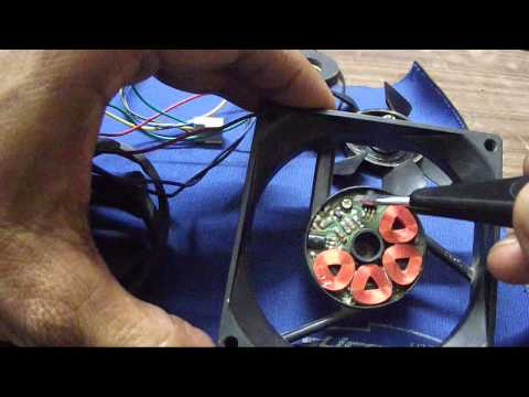 How To Repair A Noisy Pc Fan Funnydog Tv