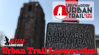 Urban Trail Leeuwarden 2018 Run