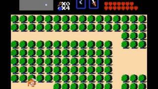 The Legend Of Zelda - Walkthrough Part 10