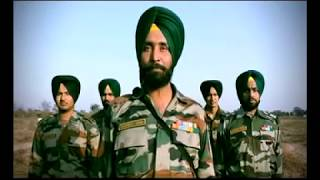 Lovejeet | Fauji | Latest Punjabi Song