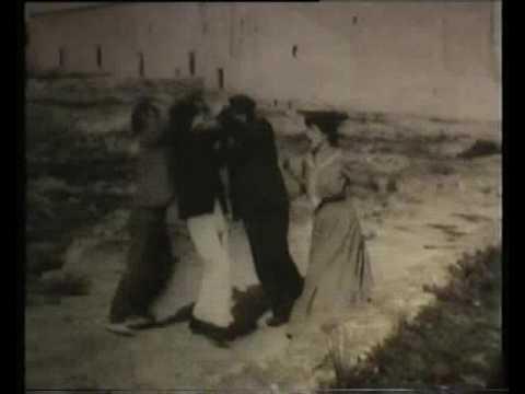Origenes del cine español (1898 - 1912)