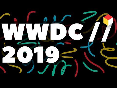 Невероятная презентация Apple: iPadOS, Mac Pro и iOS 13 на WWDC 2019!