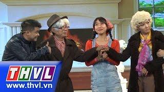THVL | Danh hài đất Việt - Tập 11: Ôi facebook ! - Trung Dân, Phương Dung, Diệu Nhi, Puka, La Thành