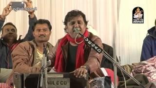 Kirtidan Gadhvi 2015 Dayro Padana Live Programme Vachrawaru - 3