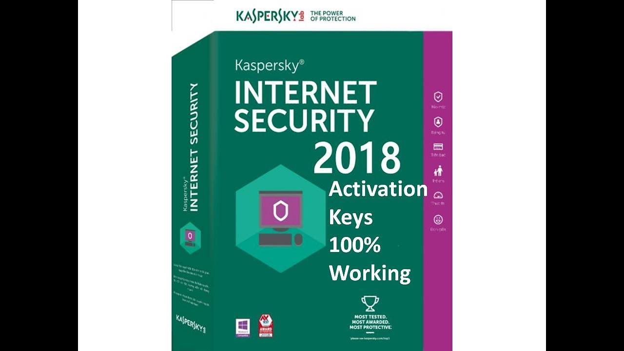 Download Kaspersky Internet Security 2018 With Key 100% Working |Installation Step By Step| Latest|