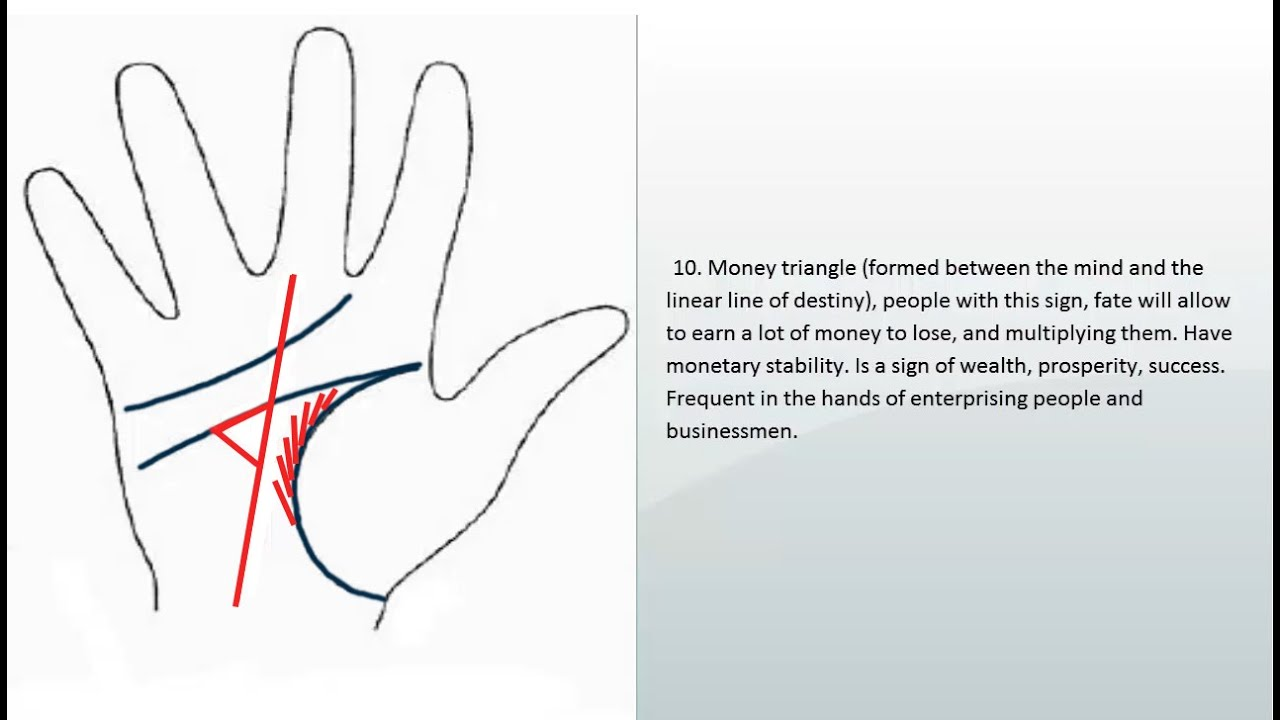 Palmistry palm reading money lines and wealth lines signs and palmistry palm reading money lines and wealth lines signs and lines of money signs of wealht youtube biocorpaavc Images