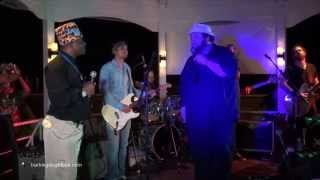 "2014-10-12 Daytona Blues Fest ""After Party- Lil"