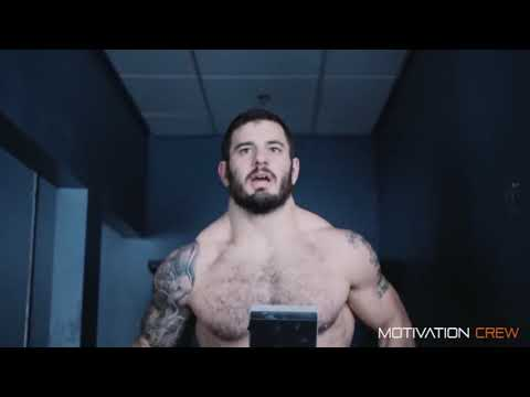 THIS IS MY STORY - Mat fraser - Crossfit Motivation