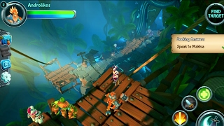 Lightseekers | Android Open World RPG Gameplay