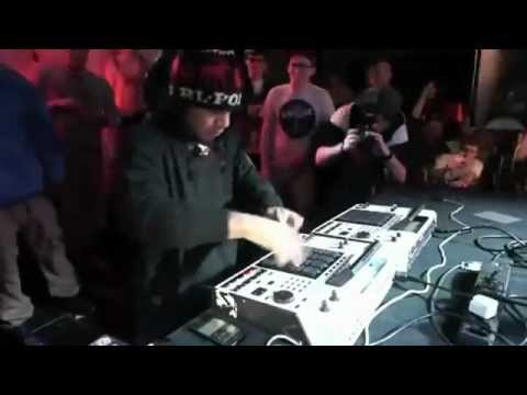 The Best Dubstep DJ in the WORLD