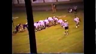 South Panola 1993 Football Season Highlights