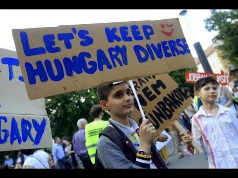 Is Hungary in trouble ?