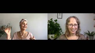 BE IN CONNECTION WITH YOUR SOUL WISDOM - INTERVIEW