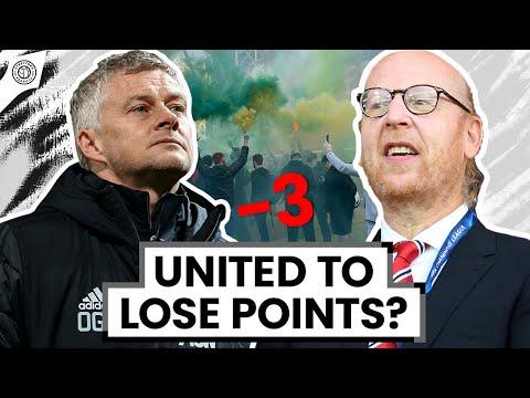 United Fans Protest Rocks Football! | Man United News