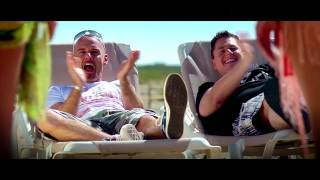 Darius & Finlay Feat. Daz - Here Comes The Night (Official Video HD)