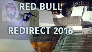 STE-TV - Red Bull Redirect 2016 Recap