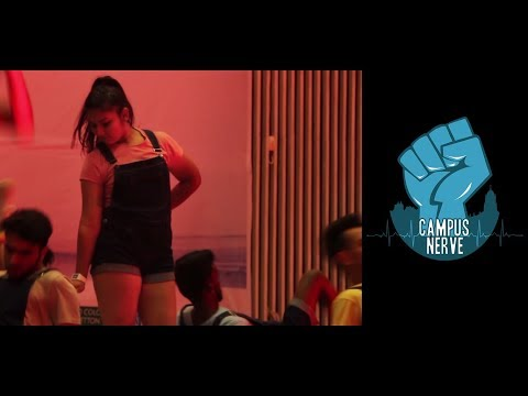   FOOT LOOSE   GROUP DANCE   THOMSO 2017   IIT ROORKEE  