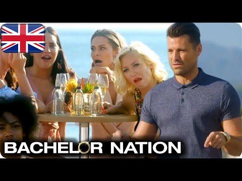 The Bachelor UK Stuns With HUGE Twist! 😱 | The Bachelor UK