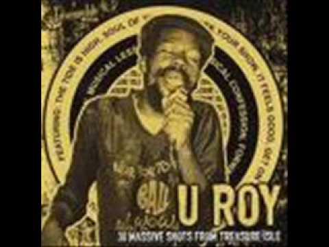 U-Roy , Have Mercy , Reggae