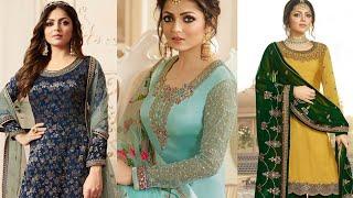 Drashti Dhami Dress Design Ide…