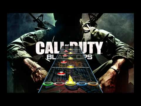 Guitar Hero 3: Elena Siegman  115 Call of Duty: Black Ops  Kino Der Toten Theme