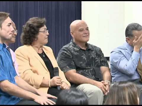 SENATORIAL FORUM: Conversation with the Candidates