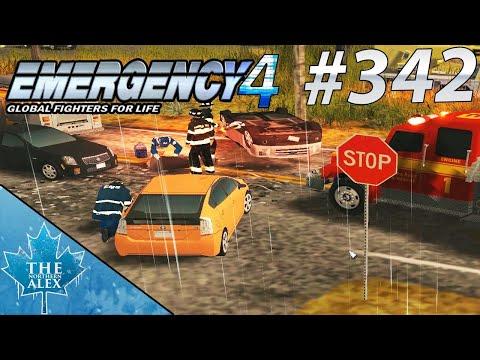 Emergency 4 #341 - Montana 2.0.1 -