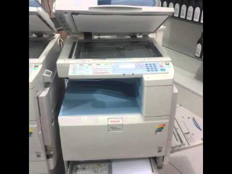 RICOH MP C2030 DRIVERS WINDOWS 7