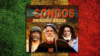 The Congos - Swinging Bridge (Álbum Completo)