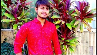 Hare Hare, Hare Hum To Dil Se Hare Cover By Alok Singh