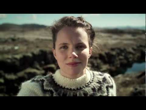 Inspired by Iceland Video - Emiliana Torrini : Jungle Drum