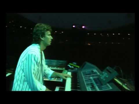 Genesis   at Wembley Stadium 60fps