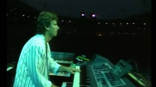 Genesis Live At Wembley Stadium 60fps