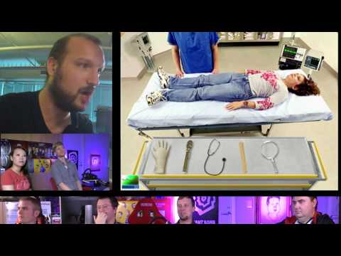Vinny plays Code Blue (Giant Bomb)