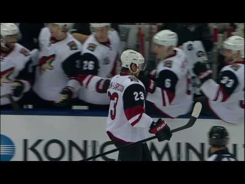 Friedman: Maple Leafs need an Ekman-Larsson