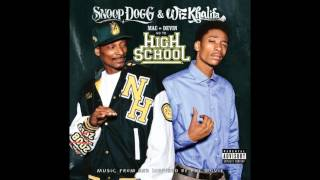 Snoop Dogg & Wiz Khalifa -French Inhale (Audio)