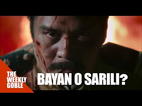 The Weekly Goble Episode 2 ft. Japo Parcero | Heneral Luna: We Love It and You Should Too!