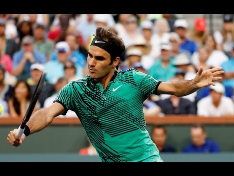 BNP Paribas Open 2017: ATP Highlights From 3R
