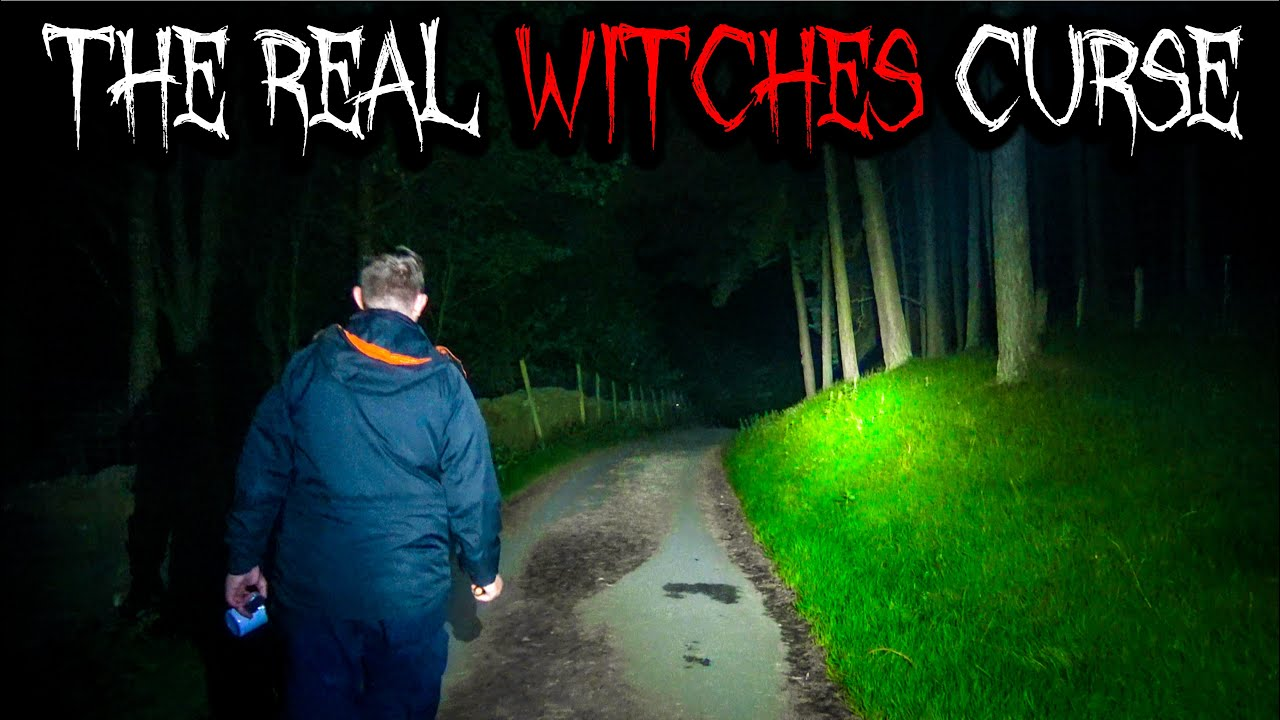 A NIGHTMARE On Pendle Hill - Witch Hunt Gone Very WRONG!