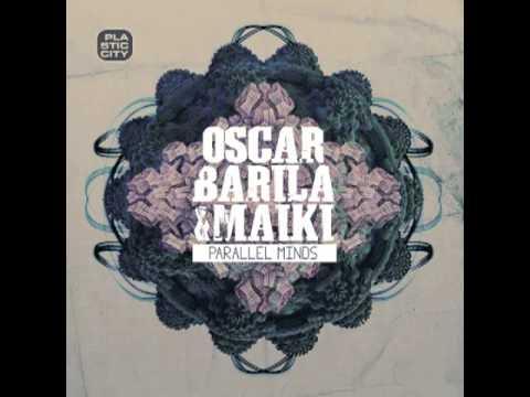 Oscar Barila & Maiki - Nori Sushi