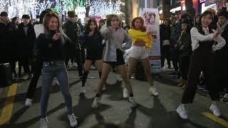 JHKTV]홍대댄스 다이아나hong dae k-pop dance diana