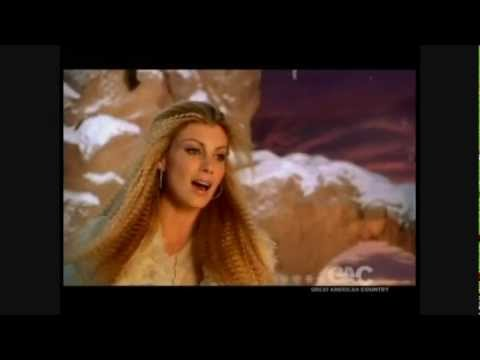 "Faith Hill - ""Where Are You Christmas"" [2000 How The Grinch Stole Christmas]"