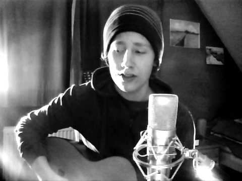 The Funeral - Band Of Horses (acoustic cover)